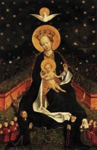 Madonna_on_a_Crescent_Moon_in_Hortus_Conclusus_-_WGA23736